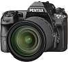 Pentax K-3 II Officially Announced