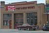 Spokane, Watson GTO