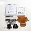 Pentax Q10 with 02 lens
