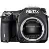 New Pentax 645D: Free 55mm!