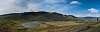 Blacktail Lakes Panorama