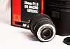 Sigma 28mm f/1.8 EX DG RF Aspherical Wide Angle Macro Lens