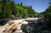 Canyon Falls, Quebec