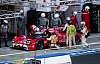 Le Mans 2015 trip