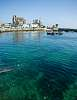Old Port of Castro Urdiales (Cantabria)