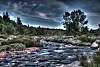 Mya River (HDR)