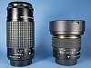 Rokinon 8mm Pentax 200mm 2 for 1 deal