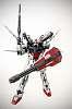 Strike Gundam + IWSP