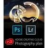 $20 off one year of Photoshop + Lightroom CC