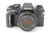 Ricoh XR-P with Release Grip and Rikenon P 50 f/1.7 Lens