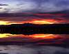 Lake Loveland - Velvia - 4x5