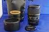 Tamron SP Di 90mm f2.8 Macro lens