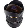 Rokinon 8mm f/3.5 Fisheye for $179 at B&H