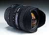 Sigma 8-16mm HSM Ultra Wide Angle zoom lens for Pentax