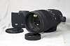 Sigma APO DG 70-200mm 1:2.8 II Macro HSM EX