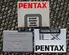 Various and Sundry Pentax LX Focusing Screens -- LAST CALL