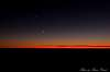 Pre-dawn in Streaky Bay SA