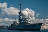 Junk navy ship