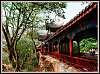 Chinese Breezeway