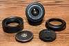Sigma Super-Wide II 24mm f/2.8 AF Lens + Sigma Filters