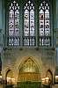Inside St Edmundsbury Cathedral