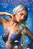 Element: Water (Mermaid)