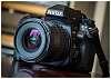 Pentax FA 20-35mm f4 Lens