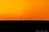 Sundown over Streaky Bay