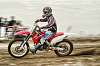 Motocross joy