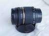 Tamron 18-250 Superzoom Lens