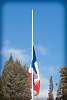 flag at half mast today... no comments.