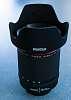 Pentax DA 16-85 F3.5-5.6 ED DC WR Lens