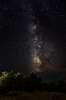 CRETAN NIGHT - Milky Way with K5 + Astrotracer