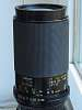 Tamron Adaptall-2 70-150mm f/3.5 (20A) - reduced