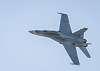 RAAF F/A-18B Hornet Temora 2015