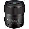Sigma 35mm F1.4 Cyber Monday Deal