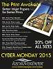 Red River Paper Cyber Monday: 20% Off