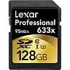 128Gb Lexar professional SD card - $55
