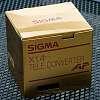 Sigma 1.4X K-mount AF Teleconverter (P-AF Model) (Free US Shipping)