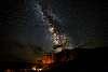 Chaco at Night