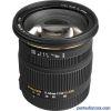 Sigma 17-50mm - $419