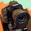 Fuji HS50EXR 24-1000 mm camera (Exc)