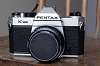 Pentax K1000 (like new) with 50mm f/2