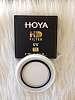 72mm Filters: Marumi CPL and Variable ND, Hoya UV, Tiffen and Formatt HiTech Grad ND