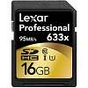 Lexar SD Card Deals at Adorama