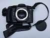 Pentax MZ-s 35mm Film SLR