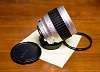 SILVERED/CHROMED SMC Pentax-A 50mm f/1.2