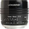 Lensbaby Velvet 50mm F1.6 - $50 off