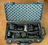 Pelican case 1514 Amazon$150