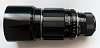 SMC Takumar 300mm F4 includes genuine Pentax M42-K adapter